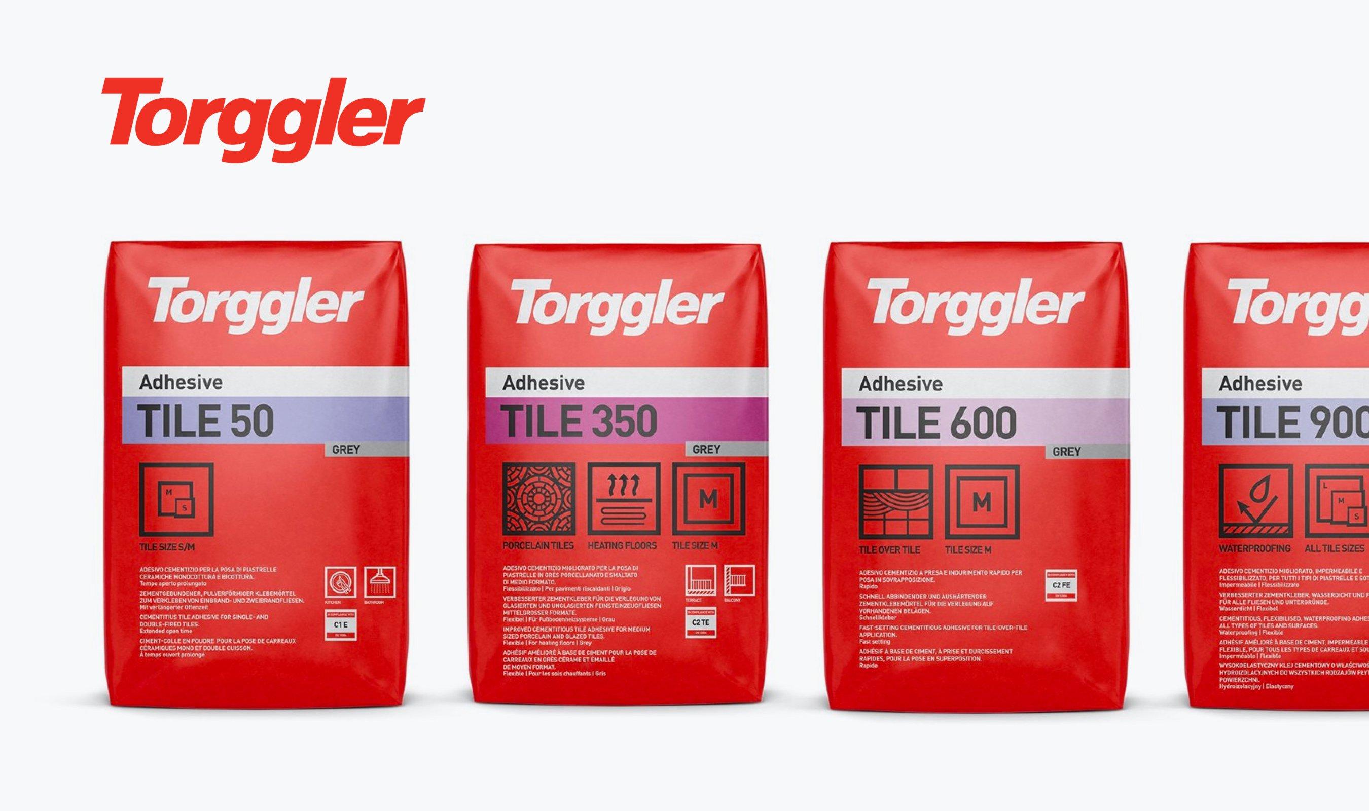 TORGGLER TILE